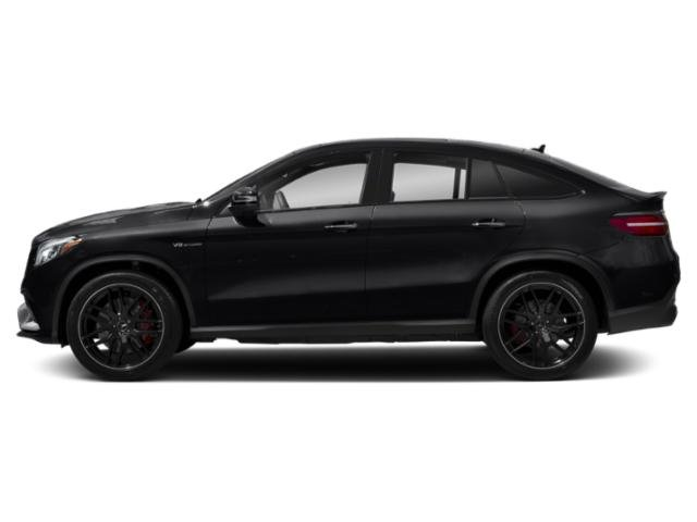 New 2019 Mercedes Benz Gle Amg Gle 63 S Coupe Coupe In Farmington