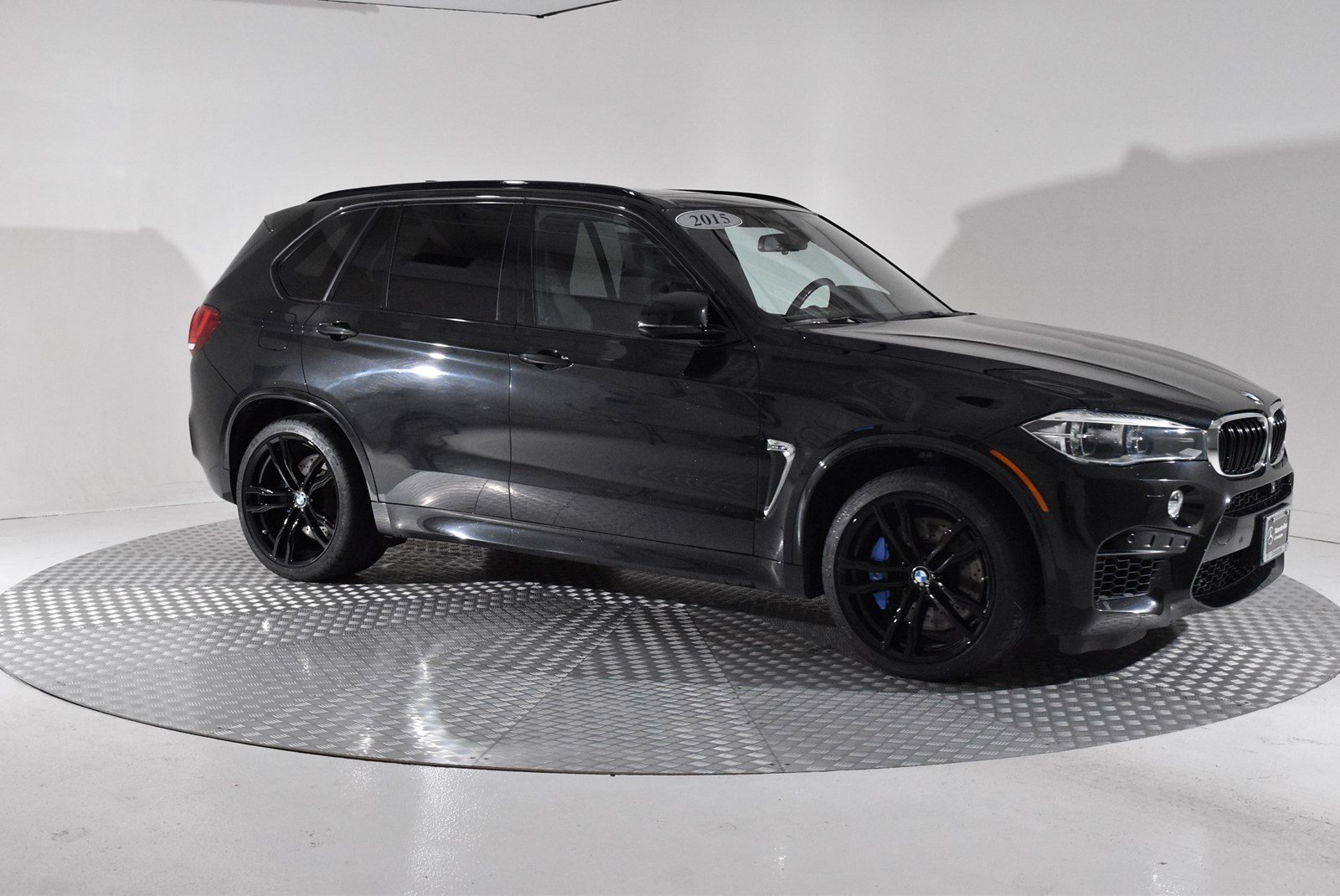 Pre Owned 2015 BMW X5 M