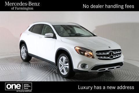 144 New Cars And Suvs In Stock Mercedes Benz Of Farmington