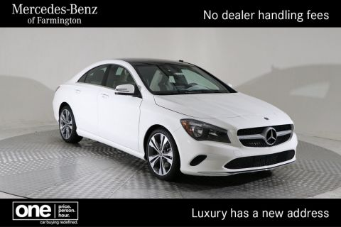 139 New Cars And Suvs In Stock Mercedes Benz Of Farmington